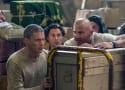 Prison Break Season 5 Episode 5 Review: Contingency