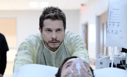 The Resident Season 3 Episode 20 Review: Burn It All Down