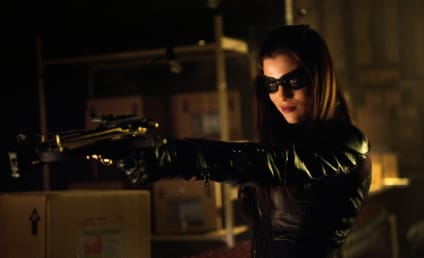 Arrow Scoop: Who's Coming Back?