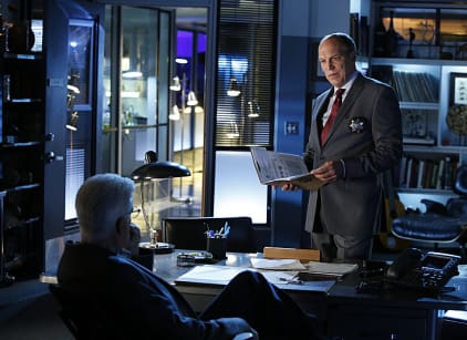 Watch CSI Season 15 Episode 1 Online