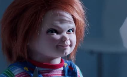 Chucky TV Series Eyed at Syfy