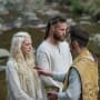 Baptized Horizontal - Vikings Season 5 Episode 13