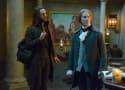 Sleepy Hollow Season 2 Episode 16 Review: What Lies Beneath