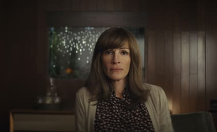 Homecoming Review: Julia Roberts is Radiant in Amazon's New Thriller