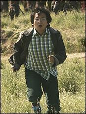 Run, Hiro, Run!