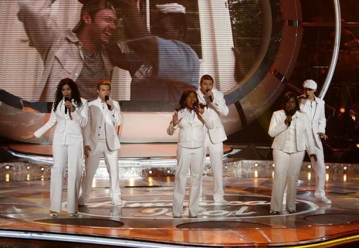 A Group Performance