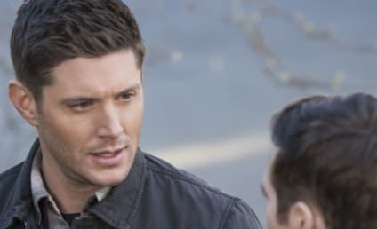 Watch Supernatural Online: Season 14 Episode 15