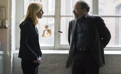 Homeland Season 6: Setting Announced, Clue on Quinn's Fate Revealed