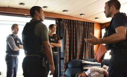 Hawaii Five-0 Season 8 Episode 9 Review: Make me kai (Death at Sea)