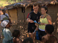 The Amazing Race Season 19 Episode 7