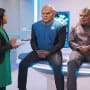 Marital Check-Up - The Orville Season 2 Episode 11
