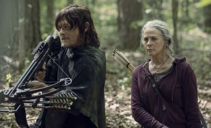 The Walking Dead's Norman Reedus Reveals Daryl and Carol Spin-Off Will be Completely Different