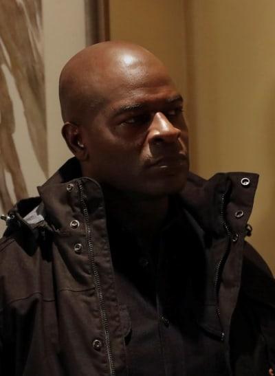 Somber Dembe - The Blacklist Season 8 Episode 6