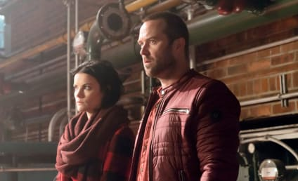 Watch Blindspot Online: Season 2 Episode 19