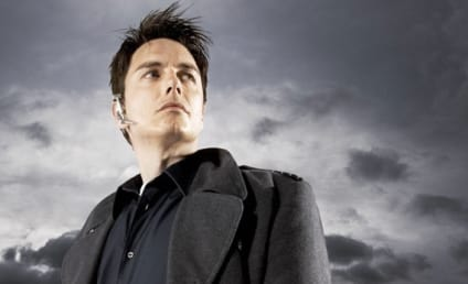 John Barrowman to Recur on Arrow