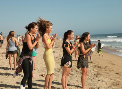 Watch 90210 Season 5 Episode 3 Online