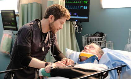 The Resident Season 2 Episode 23 Review: The Unbefriended