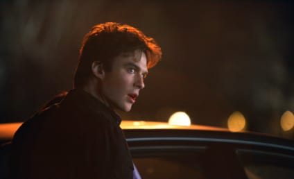 The Vampire Diaries Episode Teaser: Desperate Measures