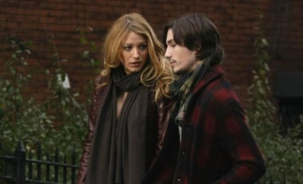 Gossip Girl Fashion Breakdown: It's a Wonderful Lie