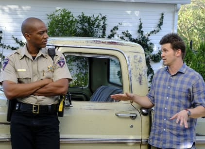 Watch Kevin (Probably) Saves the World Season 1 Episode 7 Online