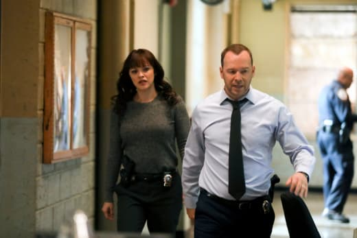 Blue Bloods Season 8 Episode 16 Review: Tale of Two Cities - TV Fanatic