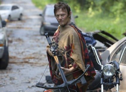 Watch The Walking Dead Season 3 Episode 5 Online