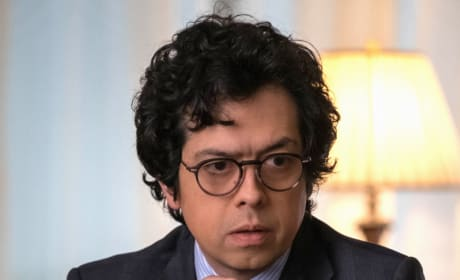 Matt Ponders Things - Madam Secretary Season 5 Episode 15