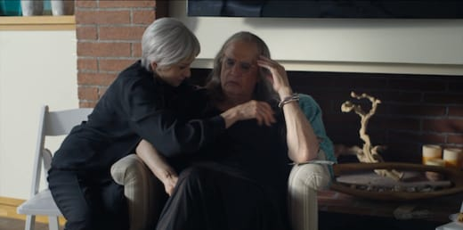 scene from Transparent