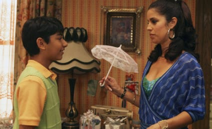 Ugly Betty Spoilers: Handling Ana Ortiz's Pregnancy
