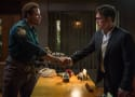Wayward Pines Season 1 Episode 1 Review: Where Paradise is Home