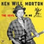 Ken will morton and the wholly ghosts devil in me