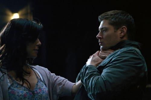 Lisa vs. Dean