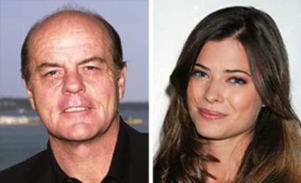 Michael Ironside and Peyton List to Return to Smallville