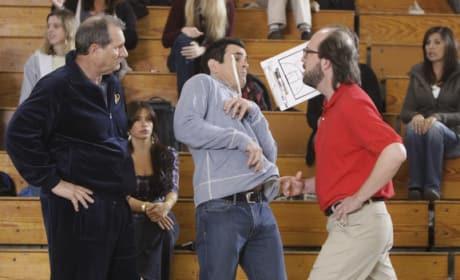 Bad Coach!
