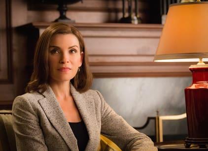 Watch The Good Wife Season 7 Episode 3 Online