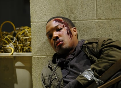 Watch 24: Legacy Season 1 Episode 8 Online