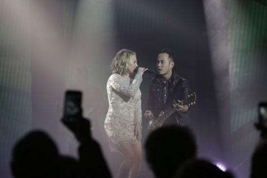 Success on Tour - Nashville
