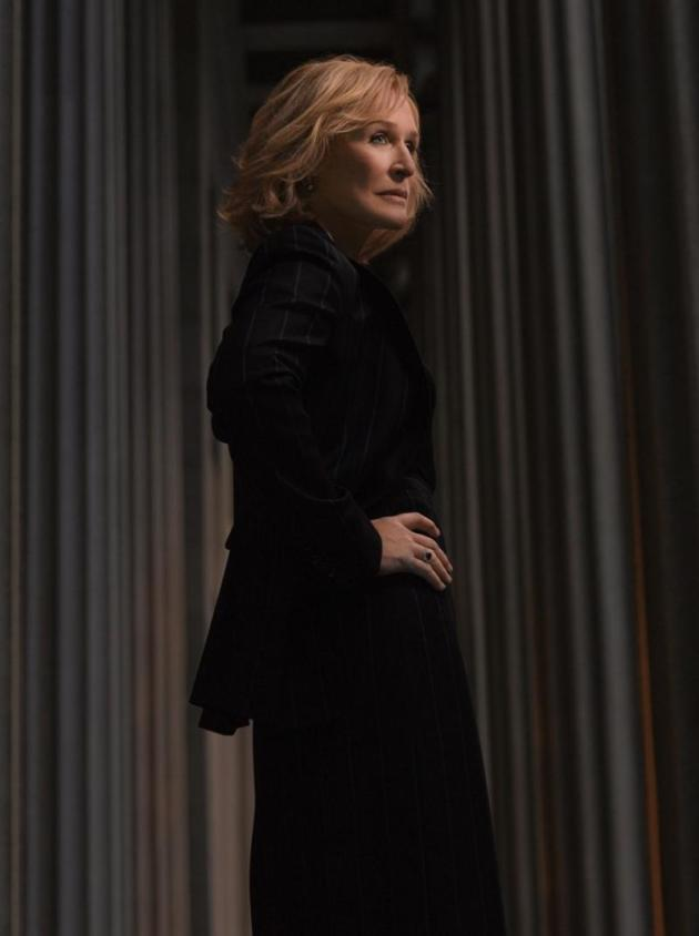 Patty Hewes Promo Pic