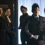 Penguin has Returned - Gotham Season 4 Episode 22
