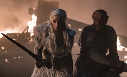 Game of Thrones Season 8 Episode 3 Review: Not Today