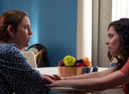 Watch Crazy Ex-Girlfriend Season 4 Episode 3 Online