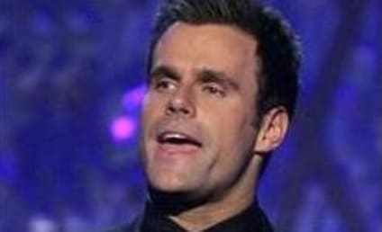 Cameron Mathison to Co-Host Daytime Emmy Awards
