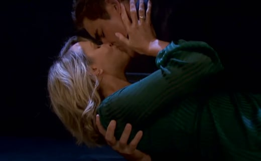 Rafe and Nicole's Night of Passion - Days of Our Lives
