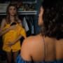 Caught in the Closet - Jane the Virgin Season 3 Episode 15