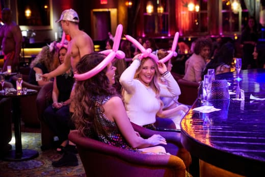 Bachelorette Party Vibes - Younger