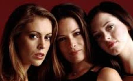 The Original Charmed Sisters