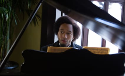 Underground Photo Preview: First Look At John Legend As Frederick Douglass!