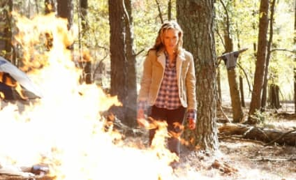 """The Vampire Diaries Photo Preview: """"The Descent"""""""