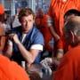 Patrick Jane in Jail