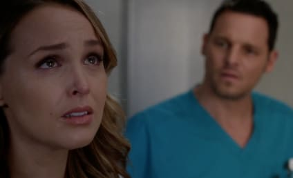 Grey's Anatomy Season 13 Episode 9 Review: You Haven't Done Nothin'